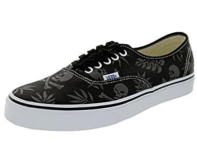 Vans Authentic Shoes EUR 40.5 Washed Black Black