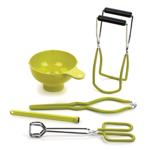 R.S.V.P. 5-Piece Canning Kit
