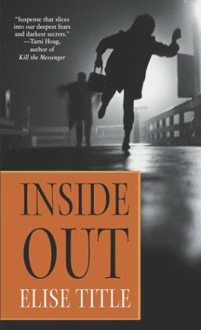 Image for Inside Out: A Mystery (Natalie Price Mysteries)