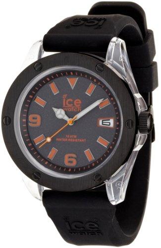Ice-Watch Unisex-Armbanduhr Big XL XXL-Collection Orange XX.OE.XL.S.11