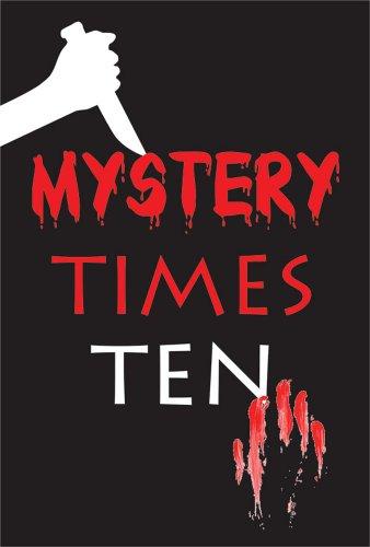 Mystery Times Ten 2011