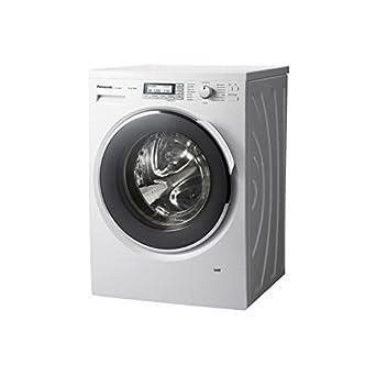 Panasonic NA-168VX4WGB 8kg 1600rpm Freestanding Washing Machine - White