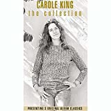 Carole King The Collection [Music/Tapestry/Fantasy]