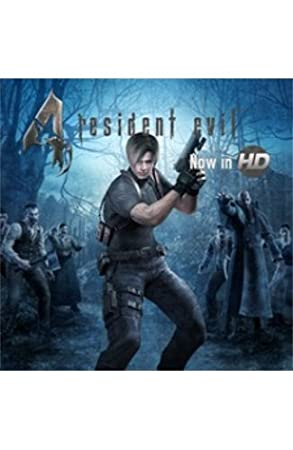 Resident Evil 4 - PS3 [Digital Code]