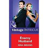 Enemy Husband (Mills & Boon Vintage Intrigue) ~ Nina Bruhns