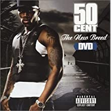 50 Cent the New Breed [DVD] [Import]