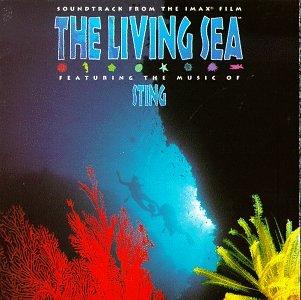 Sting - The Living Sea - Soundtrack - Zortam Music