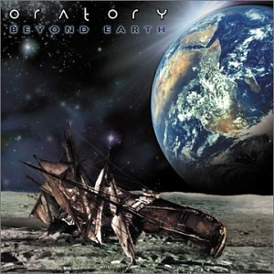 Oratory - Beyond Earth - Zortam Music