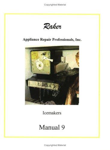 Icemakers (Volume 9)