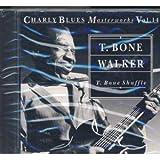 T-Bone Shuffle Charly Blues Vol. 14 by T-bone Walker (1992-09-25)