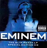 EMINEM-The slim shady lp special edition