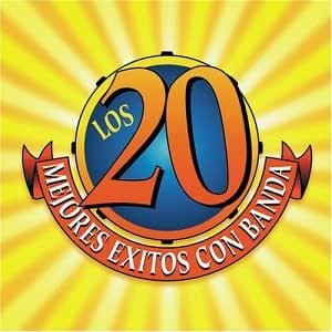 Various Artists - 20 Mejores Exitos Con Banda - Amazon.com Music
