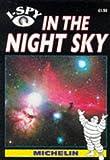 I-Spy in the Night Sky Pb