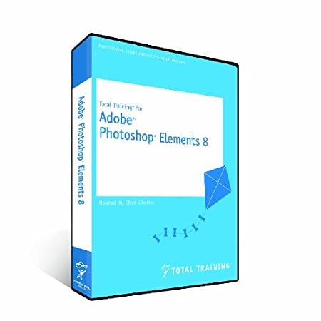 Total Training: Adobe Photoshop Elements 8