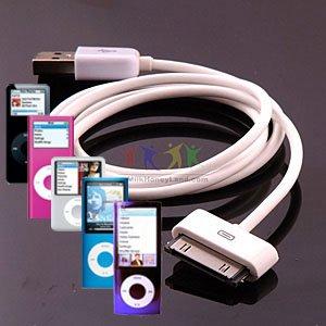 techgearr-cable-usb-transfert-de-donnees-haute-qualite-oem-pour-apple-ipod-nano-1gb-2gb-4gb-8gb-and-