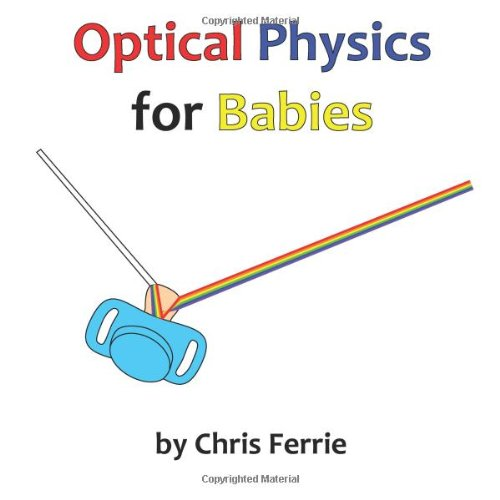 Optical Physics for Babies: 3