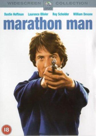 Marathon Man [1976] [DVD]