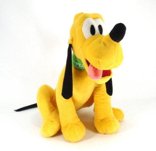 "Disney - Pluto 16"" Plush - 1"