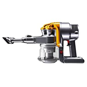 dyson dc16 root 6 akkusauger 200 w de staubsauger. Black Bedroom Furniture Sets. Home Design Ideas
