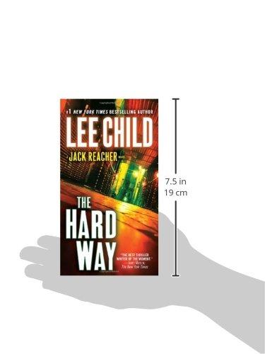 The Hard Way: A Jack Reacher Novel - Gialli e Thriller ...