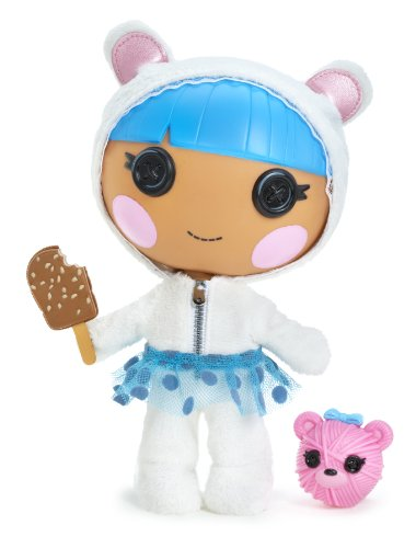 Lalaloopsy Bundle Reputation First Dolls, Clothing & Accessories