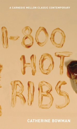 1-800-HOT-RIBS (Carnegie Mellon Classic Contemporary Series: Poetry)