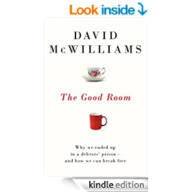 The Good Room: Why we ended up in a debtors' prison - and how we can break free