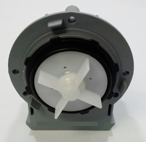 Pressure Washer Pump Annovi Reverberi