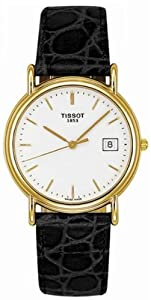 Tissot T-Gold Carson Mens Watch T71.3.429.11