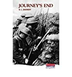[ JOURNEY'S END PLAY BY SHERRIFF, R. C.](AUTHOR)HARDBACK