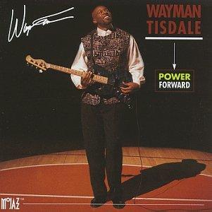 Wayman Tisdale - Power Forward - Zortam Music