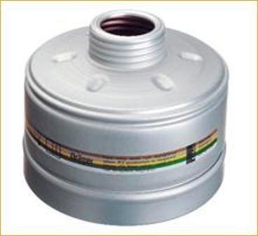 drager-filtres-abekp-nbc-contre-les-toxiques-industriels-et-de-guerre-avec-filetage-de-din-en