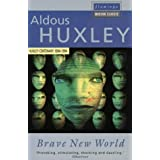 Brave New World (Flamingo modern classics)by Aldous Huxley