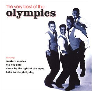 The Olympics - The Slop Lyrics - Zortam Music