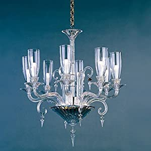 Crystal Chandelier Body Parts - Chain, Balls, Bobeches, Arms