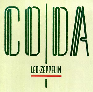 Led Zeppelin - Coda (1994 Remaster) - Zortam Music