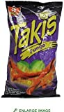 Takis Fuego Chips 9.88oz (6ct)
