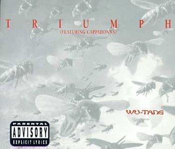 Wu-Tang Clan - Triumph Vol 01 - Zortam Music