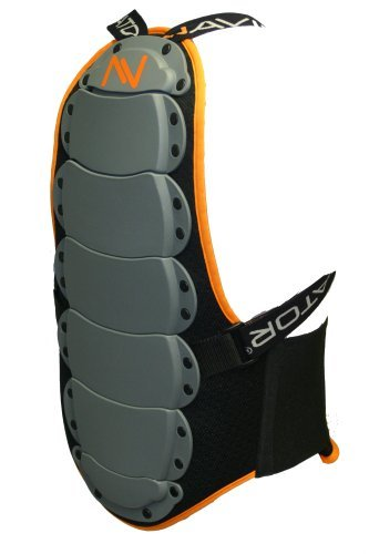 NAVIGATOR COCOON, Protektor für Ski u. Snowboard
