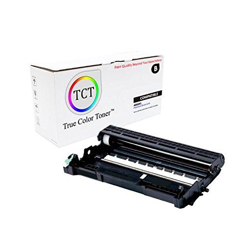 Tct Compatible Ricoh 406841 Type 1200 Black Drum Cartridge For Sp1200S