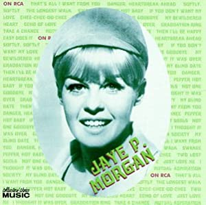Jaye P. Morgan on RCA