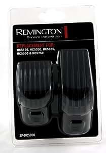 REMINGTON SP-HC5000 Pro Power Kombi-Pack Kammaufsatz für Haarschneider