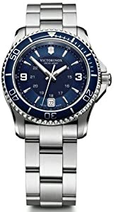Reloj mujer VICTORINOX MAVERICK V241609