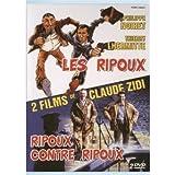 Les ripoux / Ripoux contre ripoux - Coffret 2 DVD