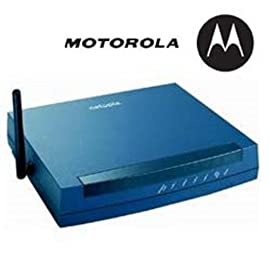 NETOPIA 3347-02-1006 BY MOTOROLA DSL CABLE WIRELESS ROUTER & 4 PORT ETHERNET SWITCH ADSL MODEM VPN FIREWALL