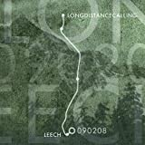 "Long Distance Calling meets Leech on 090208von ""Long Distance Calling"""