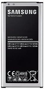 Samsung Li-Ion Standard Akku Batterie für Samsung Galaxy S5 - Schwarz