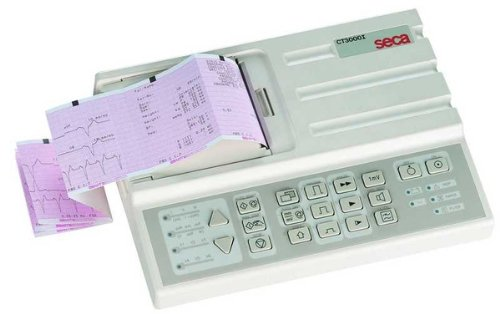 SECA CT3000 ECG Machine