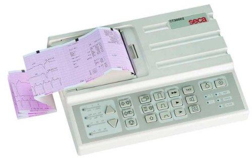 SECA CT3000 ECG Machine