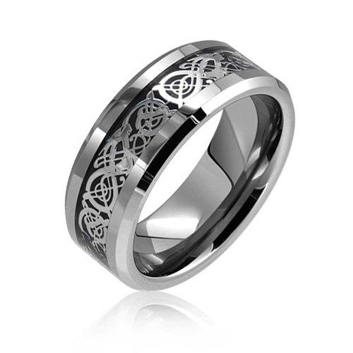 bling-jewelry-bague-de-mariage-tungstene-encastre-dragon-dore-celtiques-confort-plat